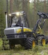 Сортиментная лесозаготовка