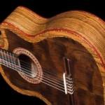Древесина для гитар