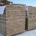 Клееная древесина